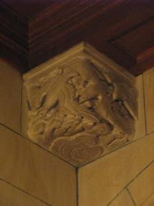 11. Air, St. Thomas Episcopal Church, NYC