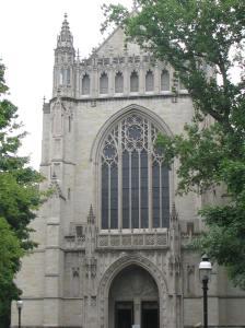 Princeton Chapel, Princeton, NJ