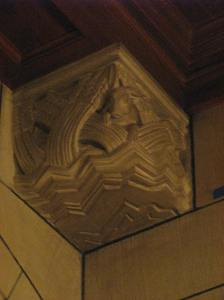 9. Earth, St. Thomas Episcopal Church, NYC