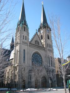 Church of the Gesu, Milwaukee, WI