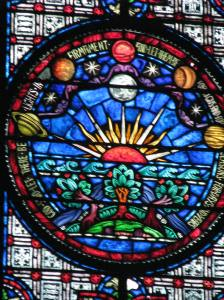 1. Lights in the Firmament, Cathedral of St. John the Divine, NYC