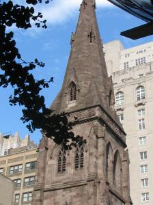 St. Mark's Episcopal Church, Philadelphia