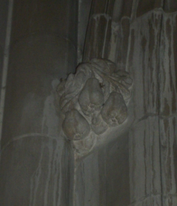 2. Pear Cluster, Washington National Cathedral, Washington, DC
