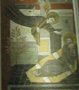 9. Joseph's Dream, St. Joseph Oratory, Montreal, Quebec