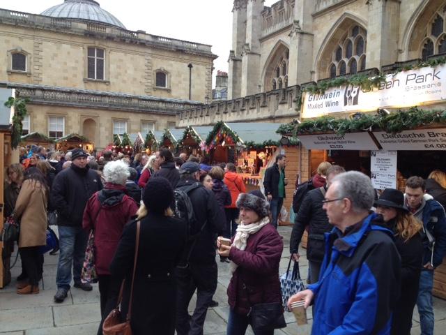 christkindl-market