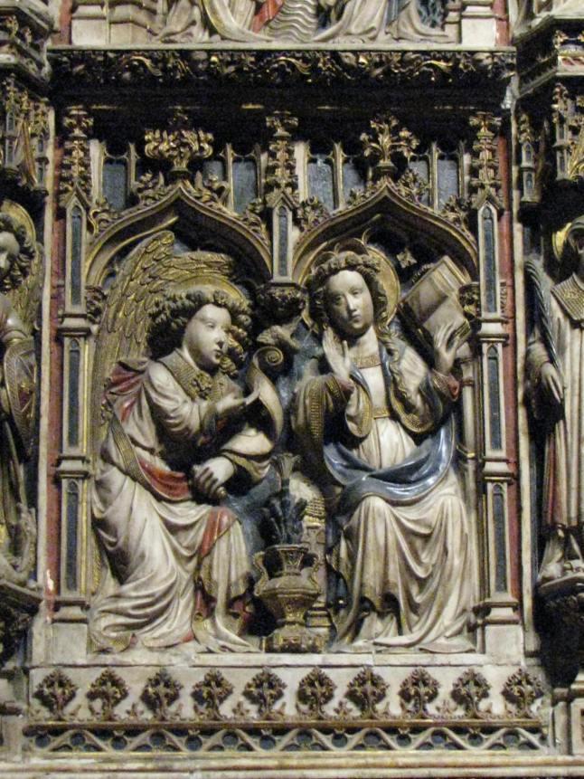 VIC-Annunciation