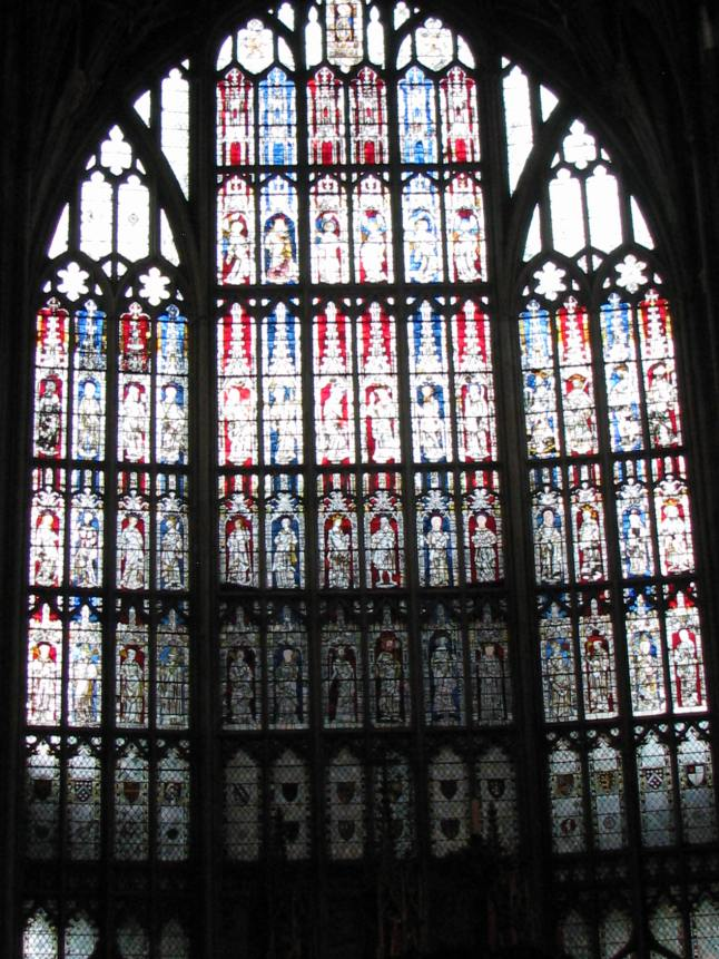 GLO-Great East Window