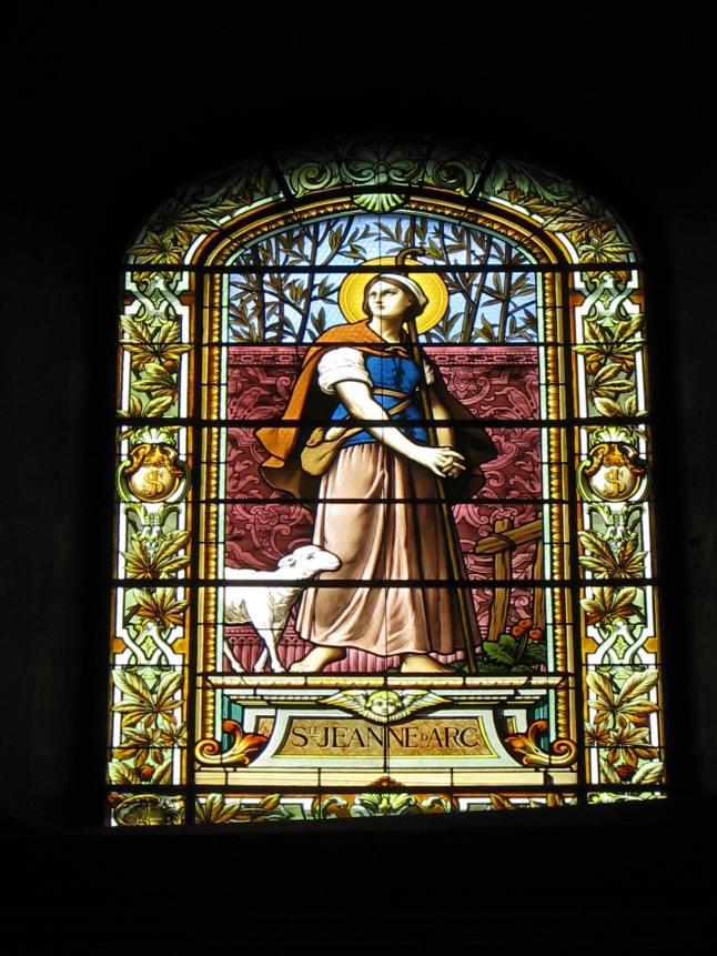 NDQ-Jeanne d'Arc
