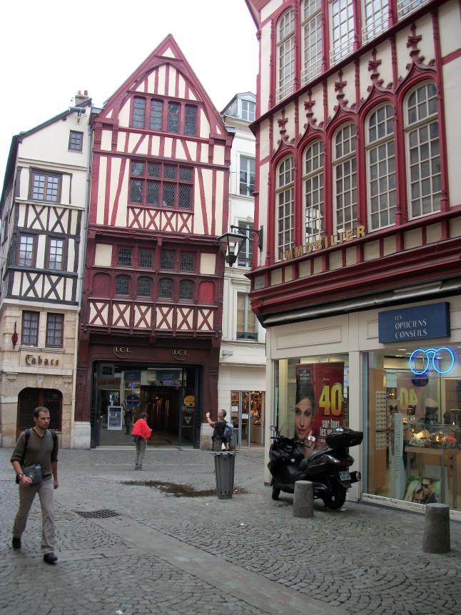 Rouen Quoin