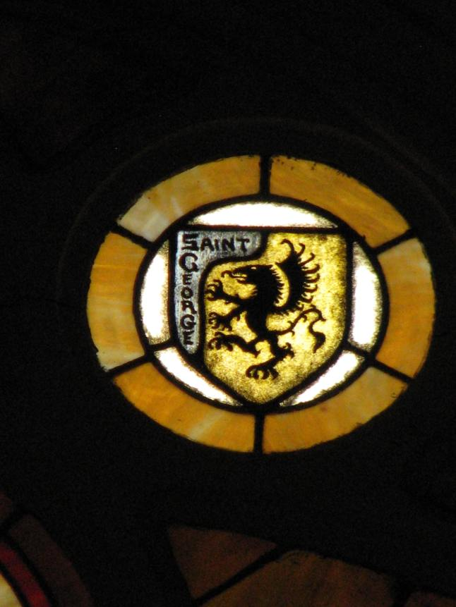 StM-St. George's Dragon