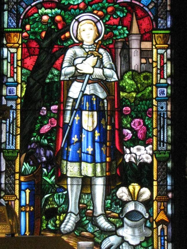 STR-Jeanne d'Arc
