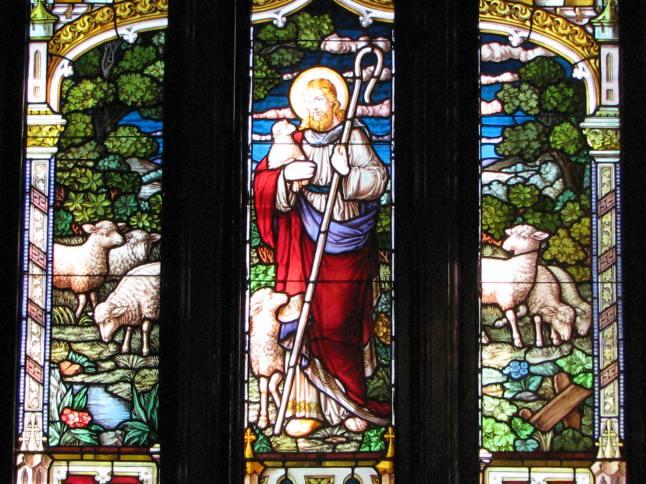 CWQ-Good Shepherd