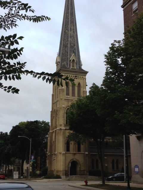 All Saints Cathedral
