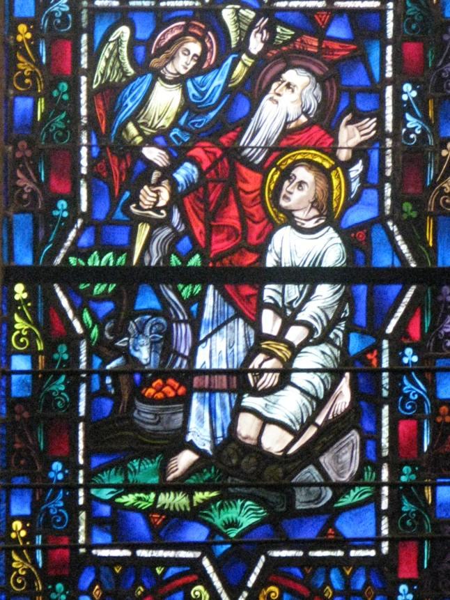 ATL-Abraham & Isaac