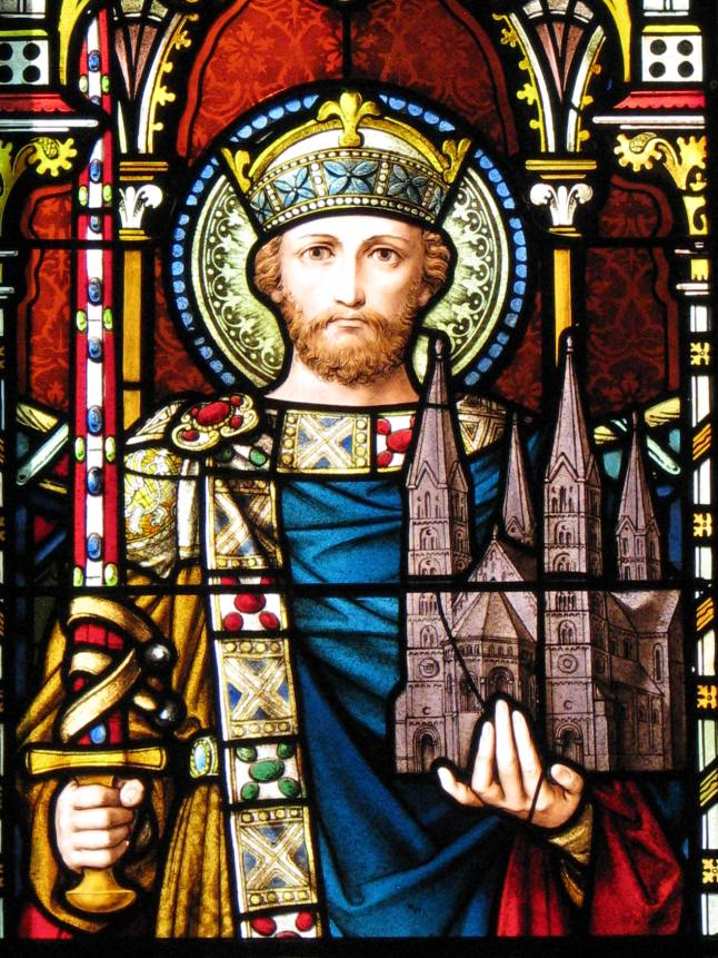 AUS-Henry II & Bamberg Cath