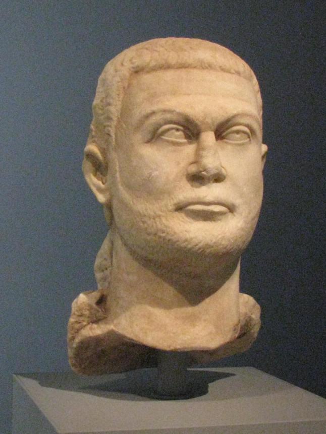 CAI-Diocletian