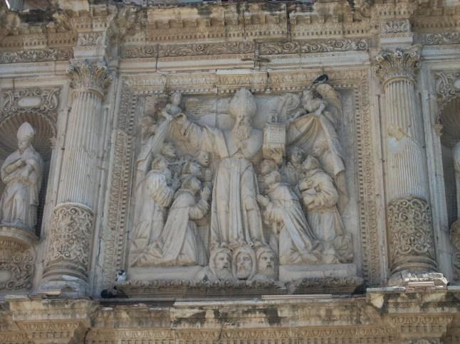 OAX-St Augustine