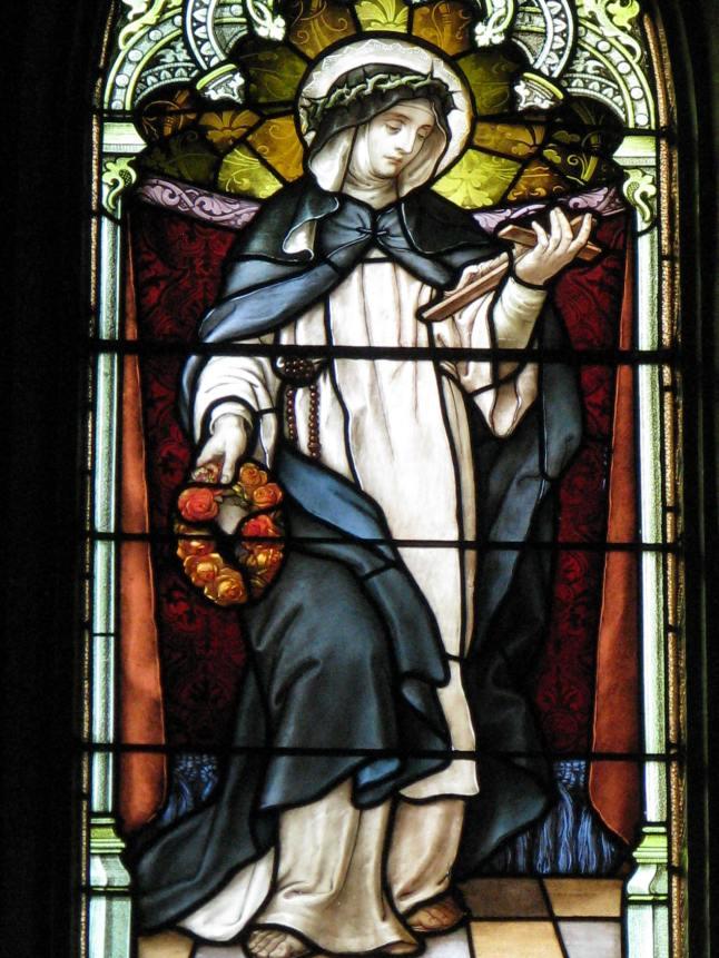 St. Rose of Lima 1